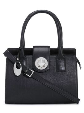 Women's Leather Handbag - PR1287