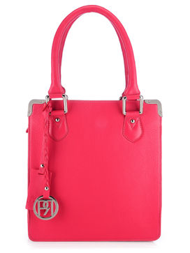 Women's Leather Handbag - PR914