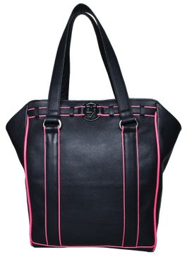 Women's Leather Tote Bag - PR919