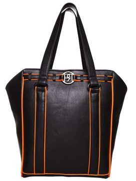 Women's Leather Tote Bag - PR951