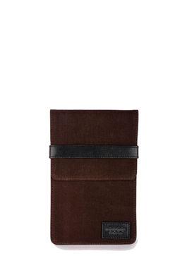 Men's Canvas Ipad Sleeve - PRM1311