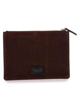 Men's Leather Ipad Sleeve - PRM1317