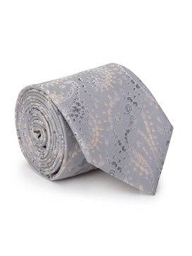 Phive Rivers Men's Light Grey Tie
