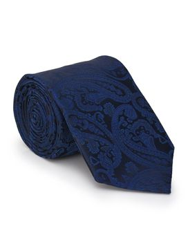 Phive Rivers Men's Navy Tie
