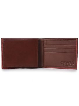 Men's Leather Wallet - PRMW1421