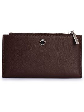 Women's Leather Wallet - PRU1373