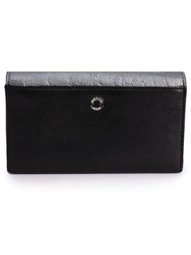 Women's Leather Wallet - PRU1378