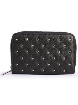 Women's Leather Wallet - PRU1395