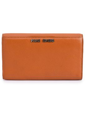 Women's Leather Wallet - PRU1399