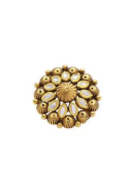 Antique Gold Ring