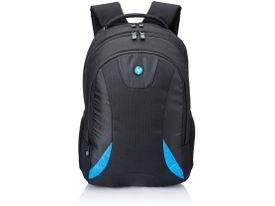 HP 15 inch Laptop Backpack  (Blue/Black)