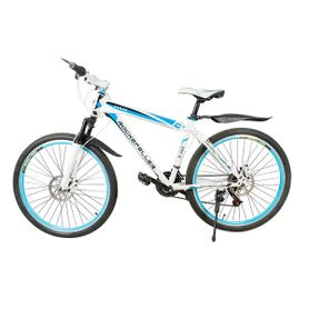 Rockefeller R-400 Mountain Bicycle with High carbon steel and 26'' wheels