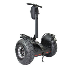 Cloud Surfer Self Balance Electric Scooter Off Road Model