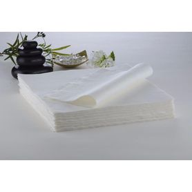 Special spa / saloon premium fabric napkin 100 pieces