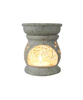 Dekor World Aroma Candle Holder