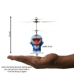 Flying Doraemon Aircraft Flyer