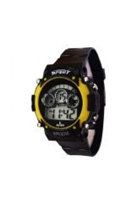 Kids Sport Watch with Seven Light In Dial
