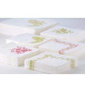 Catering premium fabric napkin 50 pieces