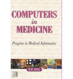 Computers In Medicine | R.D.Lele
