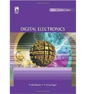 Digital Electronics | Salivahanan, Arivazhagan