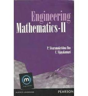 Engineering Mathematics 2 | P. Sivaramakrishna Das