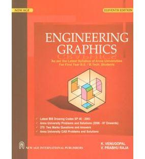 Engineering Graphics | K.Venugopal