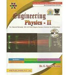 Engineering Physics 2 | Senthil Kumar
