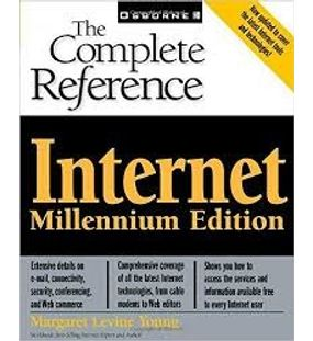 Internet The Complete Reference | Margaret Levine Young