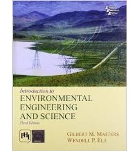 Introduction to Environmental Engineering and Science | Gilbert M Masters, Wendell P Ela