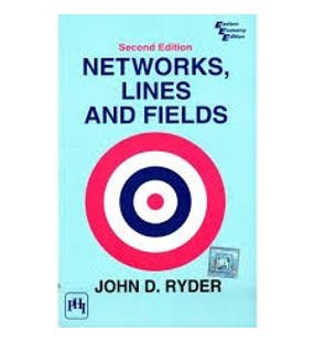 Network Lines and Fields   John D.Ryder