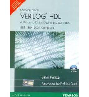 Verilog HDL A Guide to Digital Design and Synthesis | Samir Palnitkar