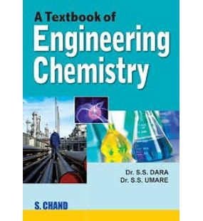 A Textbook of Engineering Chemistry | Dara, Umare