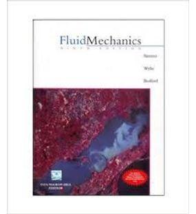Fluid Mechanics | K. W. Bedford , Victor Streeter , E. Benjamin Wylie