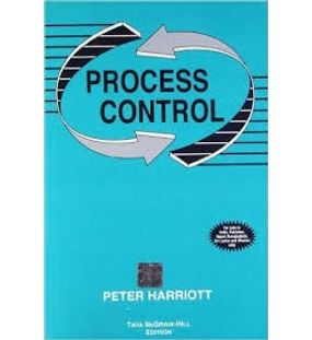 Process Control | Peter harriot