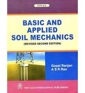 Basic and Applied Soild Mechanics | Gopal Ranjan