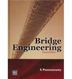 Bridge Engineering | Ponnuswamy