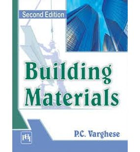 Building Materials | Varghese P C