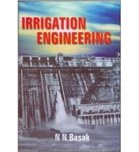 Irrigation Engineering | Basak