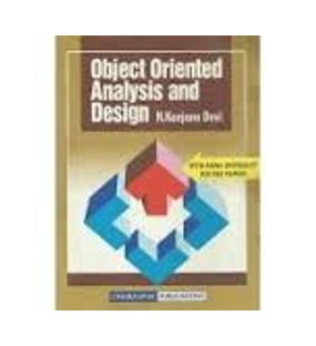 Object Oriented Analysis and Design | Kanjana Devi