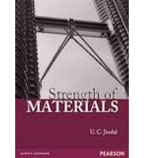 Strength of Materials | U. C. Jindal