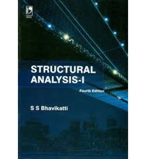 Structural Analysis 1 | S.S.Bhavikatti