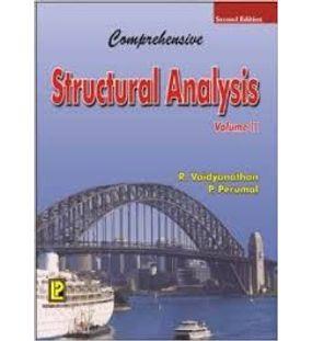 Structural Analysis 2 | Dr.R. Vaidhyanathan,Dr.P.Perumal