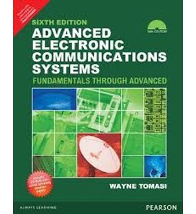 Advanced Electronic Communication Systems | Wayne Tomasi