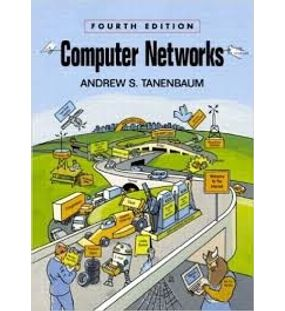 Computer Networks | Andrew S. Tanenbaum