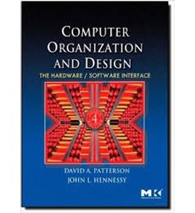 Computer Organization and Design | David A Patterson,John L Hennsey