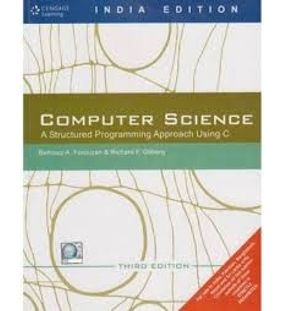 Computer Science | Forouzan, Gilberg