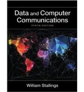 Data and Computer Communications | William Stallings