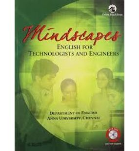 Mindscapes English For Technologists and Engineers
