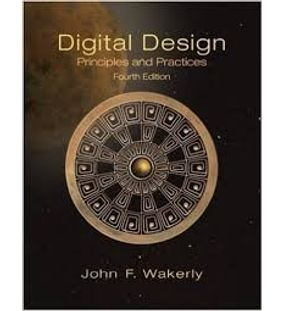 Digital Design Principles and Practices | John F. Wakerly