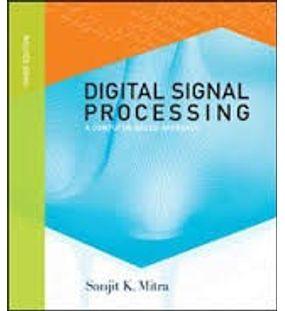 Digital Signal Processing | Sanjit K Mitra